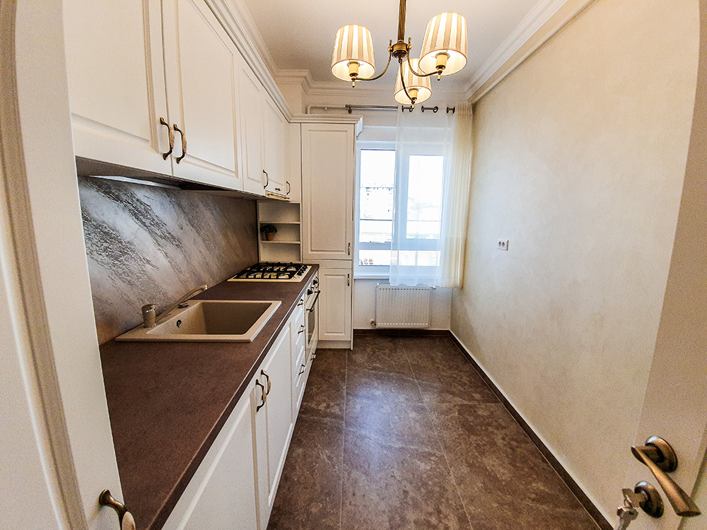 Apartament magnolia-plus