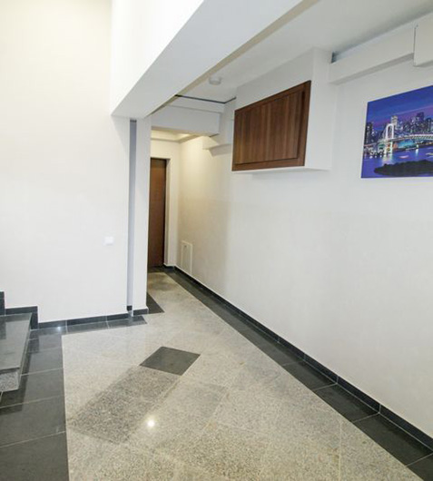 Amenajare interior casa scării